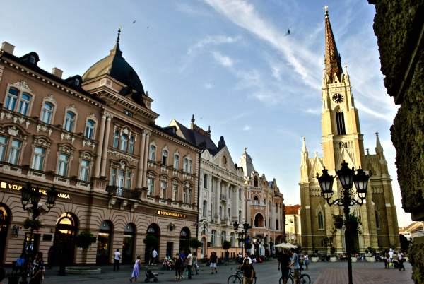Novi-Sad-square