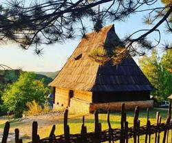 Sirogojno-open-air-ethno-museum