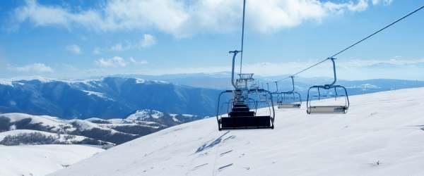 Old-mountain-ski-center