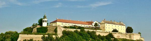 Petrovaradin-fortress