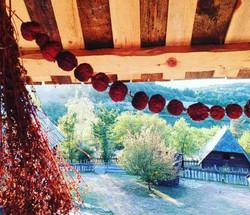 Sirogojno-village