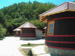 Kostunici-barrel-houses