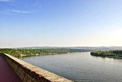 Petrovaradin-fortress-view