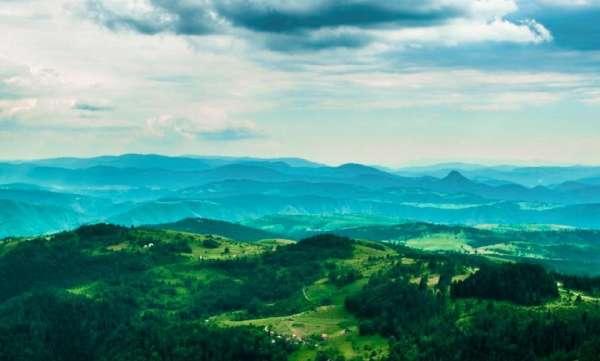 Tornik-peak