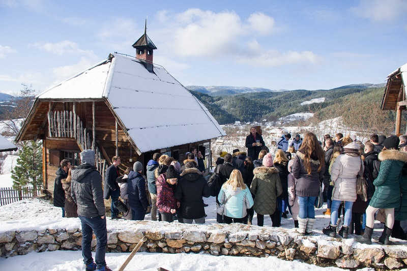Kremna-prophet-village