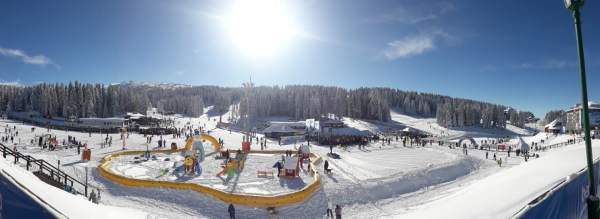 Kopaoniik-ski-resort