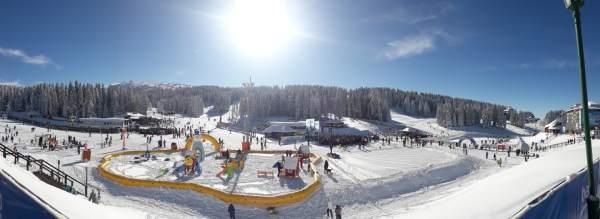 Kopaoniik-ski-resort