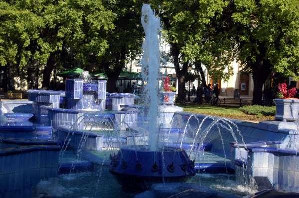 Blue-fontain-Subotica