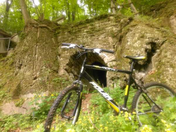 Biking-tour-iron-gate