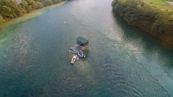 House-on-the-rock-Drina-river