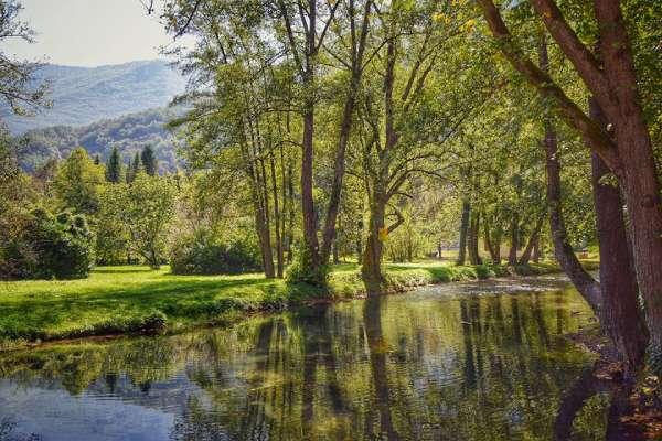 River-Vrelo