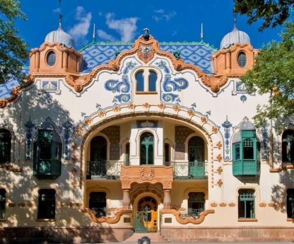 Rajhl-Palace
