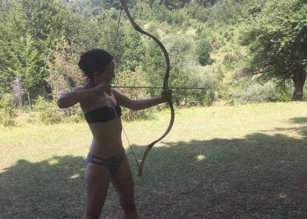 Archery-Kamena-Gora