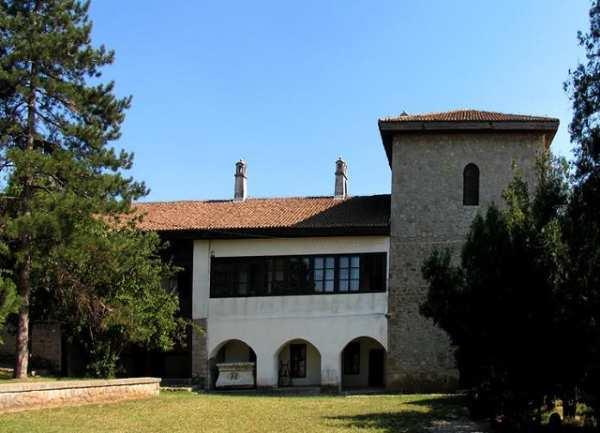 Karadjordje's-residence
