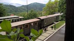 Sargan-eight-train-start-station