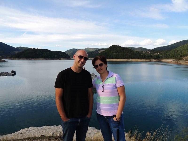 Zaovine-lake-Tara-NP