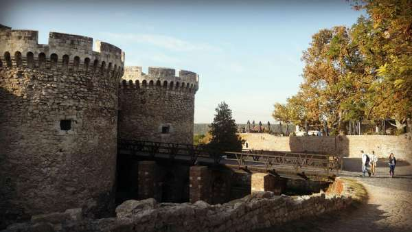 Belgrade-Fortress
