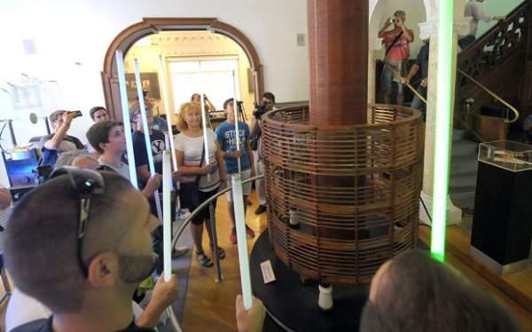 Tesle-Museum