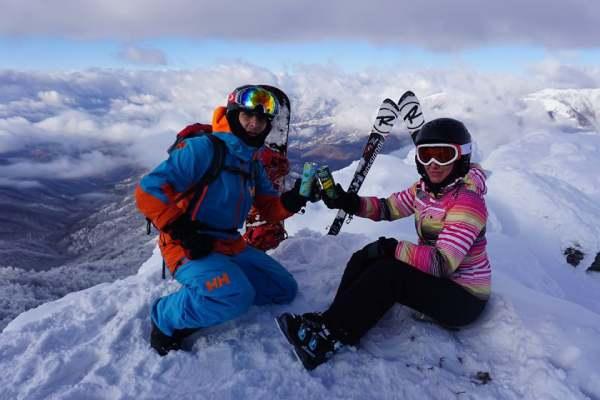 Old-mountain-ski