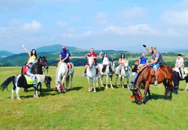 Horseback-riding-Zlatibor