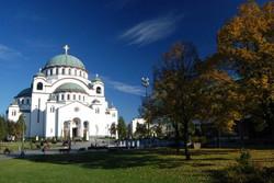 St-Sava-temple