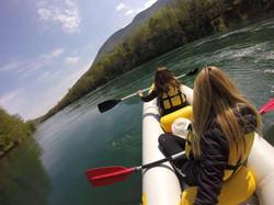 Drina-kayaking-tour