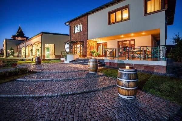 Deuric wine house