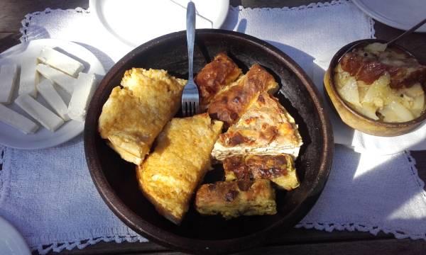 Sirogojno-food