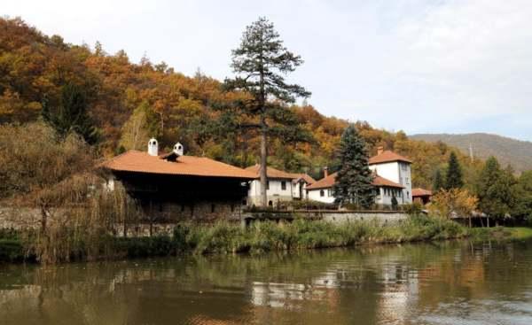 Monastery-Nikolje