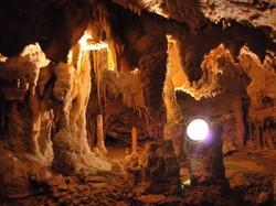 Resava-cave-crystal-hall