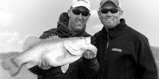 Guided Bass Fishing Trips