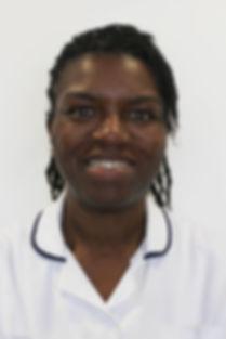 Yvonne Timms BSc., D.Pod.M., M.Ch.S.