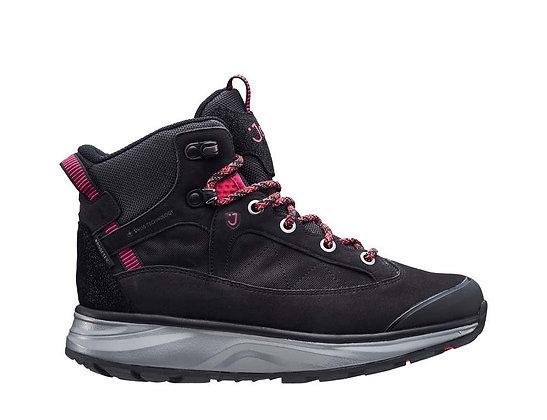 Montana Boot PTX Black/Pink