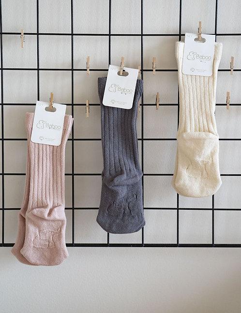 Baby Below Knee Socks