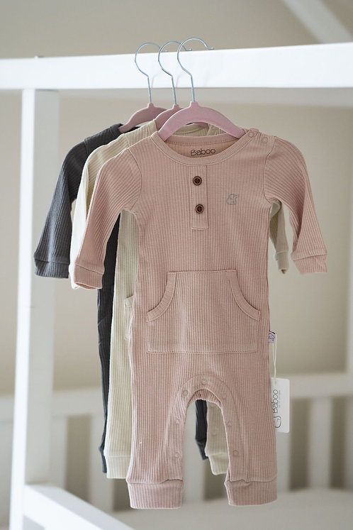 Baby Soft Fabric Jumpsuits