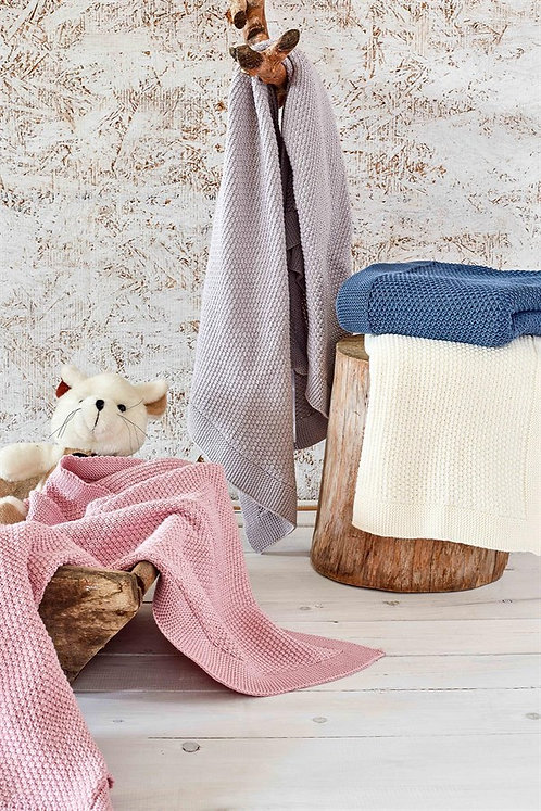 Baby Smile Blankets