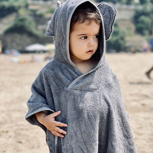 Baby Poncho Towels