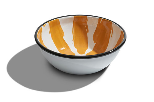 A Little Color Big Salad Bowls