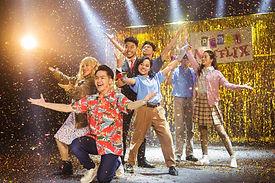 Cast Jakarta Movin