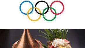 東京オリンピックを御膳房のテイクアウト中華と共に