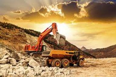 Copper, Cobalt &Gold Mine for sale