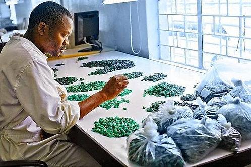 Emerald mines for Sale (x2) - Ndola