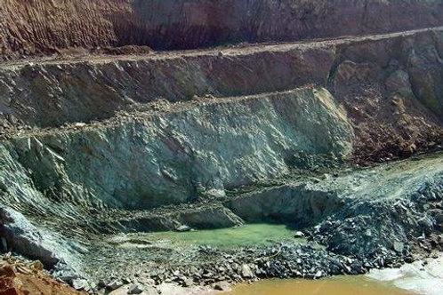 Titanium Mine for sale-(LS)-Petauke- $9m