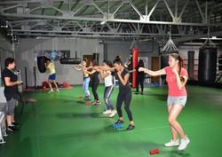 Фитнес бокс