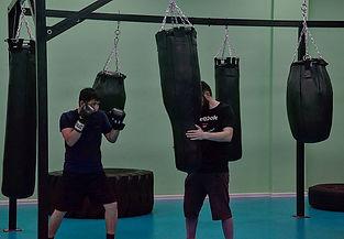 Индивидуальные тренировки по боксу в Алматы