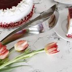 Cake / Pastry Server