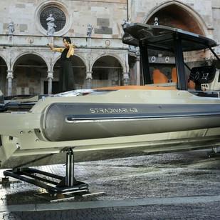 STRADIVARI 43 - Cantieri Capelli - BG Design Firm