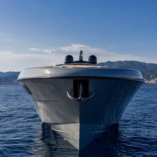 OTAM 70 - BG Design Firm -  prime prove in acqua - photo by Alberto Tocchi
