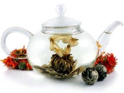 Magical Flowering Tea - Dawn's Delight