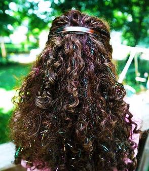 Faerie Hair Sparkles
